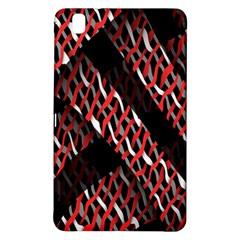Weave And Knit Pattern Seamless Samsung Galaxy Tab Pro 8 4 Hardshell Case