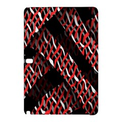 Weave And Knit Pattern Seamless Samsung Galaxy Tab Pro 12.2 Hardshell Case