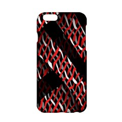 Weave And Knit Pattern Seamless Apple Iphone 6/6s Hardshell Case