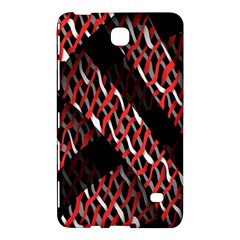 Weave And Knit Pattern Seamless Samsung Galaxy Tab 4 (8 ) Hardshell Case