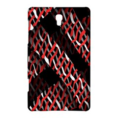 Weave And Knit Pattern Seamless Samsung Galaxy Tab S (8 4 ) Hardshell Case