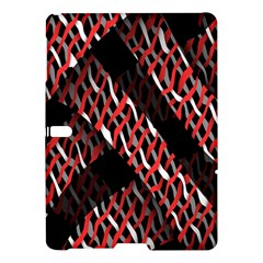 Weave And Knit Pattern Seamless Samsung Galaxy Tab S (10.5 ) Hardshell Case