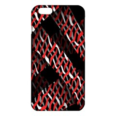 Weave And Knit Pattern Seamless Iphone 6 Plus/6s Plus Tpu Case