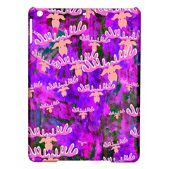 Watercolour Paint Dripping Ink Ipad Air Hardshell Cases