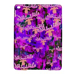 Watercolour Paint Dripping Ink Ipad Air 2 Hardshell Cases