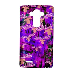 Watercolour Paint Dripping Ink Lg G4 Hardshell Case