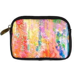 Watercolour Watercolor Paint Ink Digital Camera Cases