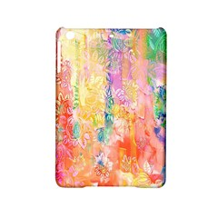 Watercolour Watercolor Paint Ink Ipad Mini 2 Hardshell Cases