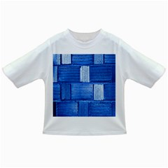 Wall Tile Design Texture Pattern Infant/Toddler T-Shirts