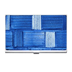 Wall Tile Design Texture Pattern Business Card Holders