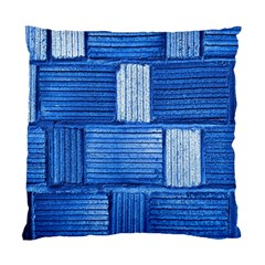 Wall Tile Design Texture Pattern Standard Cushion Case (Two Sides)