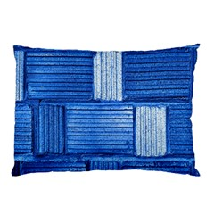 Wall Tile Design Texture Pattern Pillow Case (two Sides)