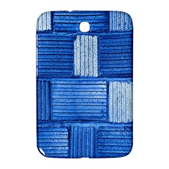 Wall Tile Design Texture Pattern Samsung Galaxy Note 8.0 N5100 Hardshell Case