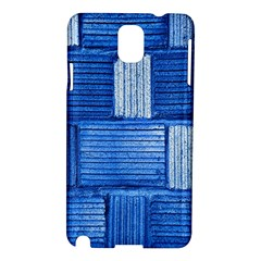 Wall Tile Design Texture Pattern Samsung Galaxy Note 3 N9005 Hardshell Case