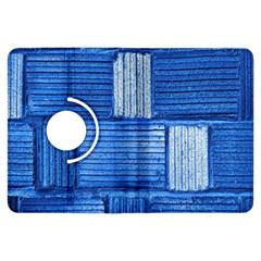 Wall Tile Design Texture Pattern Kindle Fire Hdx Flip 360 Case