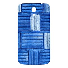 Wall Tile Design Texture Pattern Samsung Galaxy Mega I9200 Hardshell Back Case