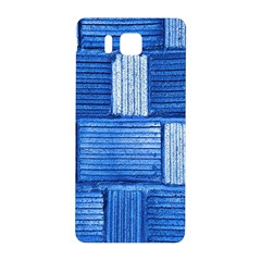 Wall Tile Design Texture Pattern Samsung Galaxy Alpha Hardshell Back Case