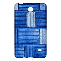 Wall Tile Design Texture Pattern Samsung Galaxy Tab 4 (8 ) Hardshell Case