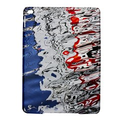 Water Reflection Abstract Blue Ipad Air 2 Hardshell Cases
