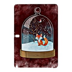 Winter Snow Ball Snow Cold Fun Samsung Galaxy Tab Pro 10 1 Hardshell Case