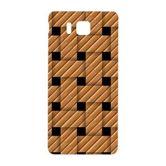 Wood Texture Weave Pattern Samsung Galaxy Alpha Hardshell Back Case