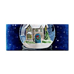 Winter Snow Ball Snow Cold Fun Cosmetic Storage Cases