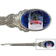 Winter Snow Ball Snow Cold Fun Letter Openers