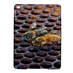 Worker Bees On Honeycomb Ipad Air 2 Hardshell Cases