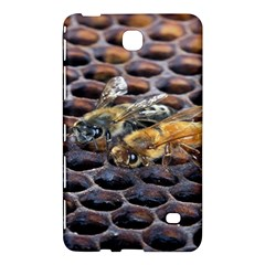 Worker Bees On Honeycomb Samsung Galaxy Tab 4 (8 ) Hardshell Case