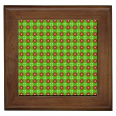 Wrapping Paper Christmas Paper Framed Tiles
