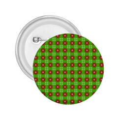 Wrapping Paper Christmas Paper 2.25  Buttons