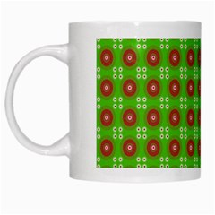 Wrapping Paper Christmas Paper White Mugs