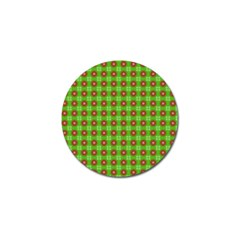 Wrapping Paper Christmas Paper Golf Ball Marker