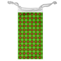Wrapping Paper Christmas Paper Jewelry Bag