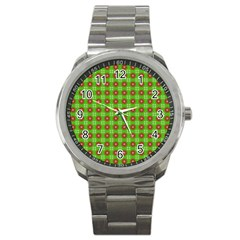 Wrapping Paper Christmas Paper Sport Metal Watch