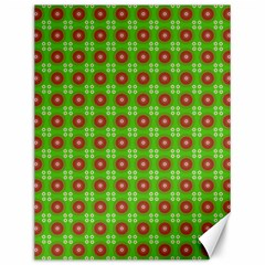 Wrapping Paper Christmas Paper Canvas 12  X 16