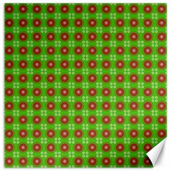 Wrapping Paper Christmas Paper Canvas 20  x 20
