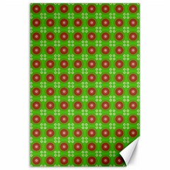 Wrapping Paper Christmas Paper Canvas 24  x 36