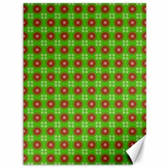 Wrapping Paper Christmas Paper Canvas 36  X 48
