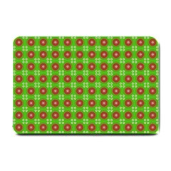 Wrapping Paper Christmas Paper Small Doormat