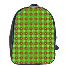 Wrapping Paper Christmas Paper School Bags(Large)