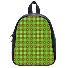 Wrapping Paper Christmas Paper School Bags (Small)