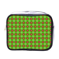 Wrapping Paper Christmas Paper Mini Toiletries Bags