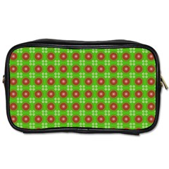 Wrapping Paper Christmas Paper Toiletries Bags