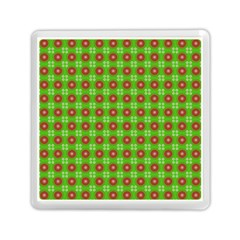 Wrapping Paper Christmas Paper Memory Card Reader (Square)