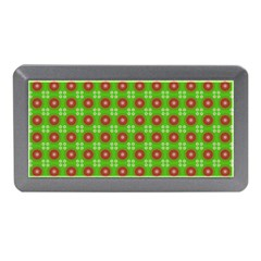 Wrapping Paper Christmas Paper Memory Card Reader (mini)