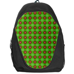Wrapping Paper Christmas Paper Backpack Bag
