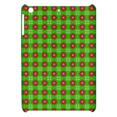 Wrapping Paper Christmas Paper Apple Ipad Mini Hardshell Case