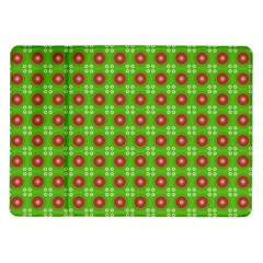 Wrapping Paper Christmas Paper Samsung Galaxy Tab 10 1  P7500 Flip Case