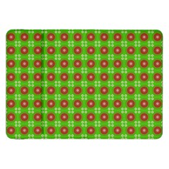 Wrapping Paper Christmas Paper Samsung Galaxy Tab 8 9  P7300 Flip Case